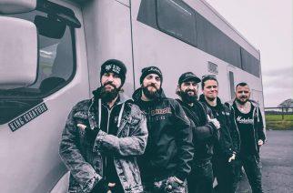 """King Creature julkaisi uuden singlen """"Desolation"""" – Euroopan-kiertue alkaa ensi viikolla"""