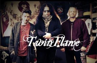 """Kolmen soinnun grungea soittava Twin Flame julkaisi """"Fates Disciple"""" -albuminsa"""