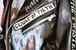 Bring Me The Horizonin Oliver Sykesin omistama Drop Dead Clothing lanseeraa malliston yhdessä Cradle Of Filthin kanssa