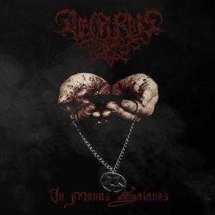 """Ehtaa ja kotimaista black metalia – arviossa Aegruksen """"In Manus Satanas"""""""
