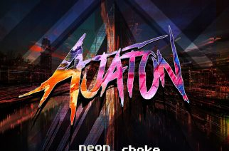 """Synthwavea, särövalli ja Berliini 2067 – kotimainen synkkää elektronista musiikkia esittävä Ajaton julkaisi ensimmäisen kappaleensa """"Neon Choke"""""""