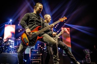 Alter Bridge, kuva: Sini Honkanen