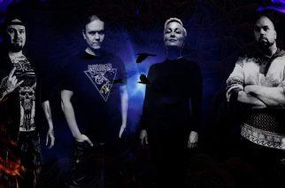 """Blood Region julkisti uuden laulajansa """"Warrior Heart"""" -kappaleella: biisin video katsottavissa"""