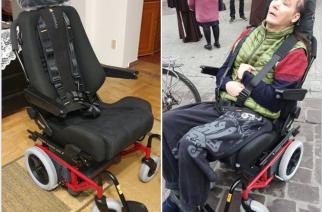 Entinen Decapitated-solisti Adrian Cowanek sai uuden pyörätuolin onnistuneen joukkorahoituksen ansiosta