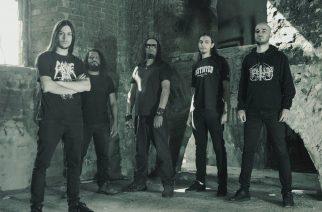 """Death metal -yhtye Depressed julkaisemassa uuden albumin: """"Satanic Riots"""" -kappale kuunneltavissa"""