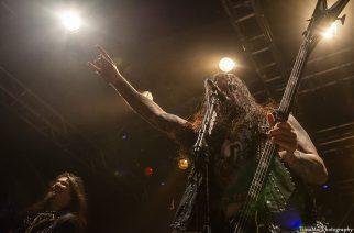 """Destruction julkaisi livevideon """"Curse The Gods"""" -kappaleestaan"""