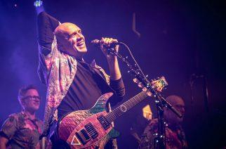 """Devin Townsend julkaisi koronapuhdepodcastinsa ensimmäisen osan – luvassa jutustelua vuoden 1997 albumista """"Ocean Machine"""""""