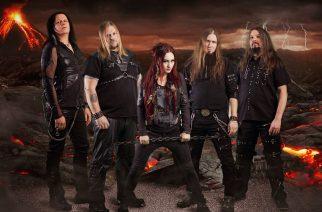 Evil Driven leirissä tapahtuu muutoksia: basisti Marko Syrjälä jättää yhtyeen