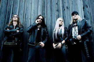 Hellhammer-materiaalia esittävä Triumph of Death Tavastialle 10.4.2020