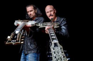 Kitaristi Bob Kulickin kuolinsyy on selvinnyt