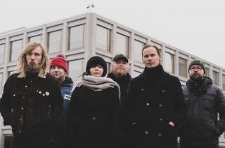Lasten Hautausmaan neljäs levy ilmestyy tammikuussa: ensimmäinen single ja video ulkona nyt
