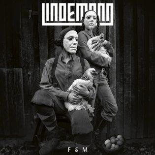 """Hieman hillitympää antia – arviossa Lindemannin """"F&M"""""""