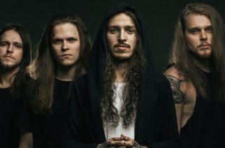 """Lost Society rikkoo omia musiikillisia rajojaan: kuuntele yhteistyössä Apocalyptican kanssa tehty uusi """"Into Eternity"""" -kappale"""