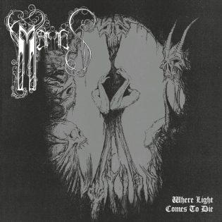 """Suomalainen black metal voi hyvin – arviossa Marraksen debyytti """"Where Light Comes to Die"""""""