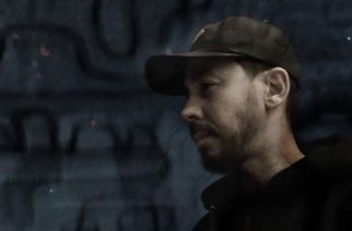 Mike Shinoda paljastaa lempikappaleensa Linkin Parkilta