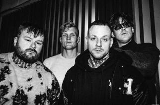 Yhdysvaltalainen hardcore-yhtye Nasty julkaisemassa uuden albuminsa syyskuussa: levyn tiedot julki