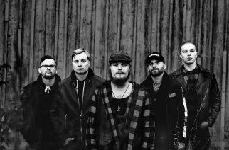 """Järvenpääläinen metalcore-yhtye Ode Of Disgrace on julkaissut uuden singlen """"Disarmed"""""""