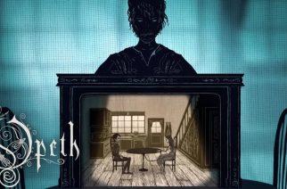 """Opeth julkaisi animoidun lyhytelokuvan """"Ingen Sanning Är Allas (Universal Truth)"""" -kappaleestaan"""