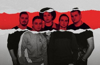 Adored Once Too julkaisi uutta musiikkia pienen hiljaiselon jälkeen