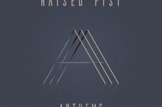 """Ruotsin hardcore punk -ylpeys Raised Fist kasvoi aikuiseksi – arviossa yksinkertaisen kaunis """"Anthems"""""""