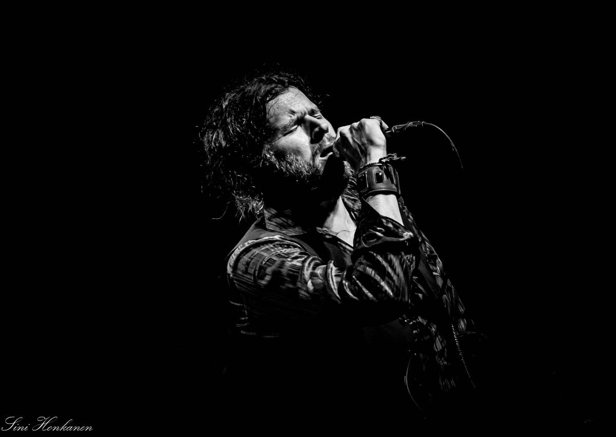 Rival Sons starttaa oman Sacred Tongue Recordings -levy-yhtiönsä