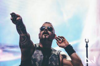 Rockfest julkisti tukun uusia esiintyjiä: Sabaton, Battle Beast sekä Amorphis vahvistamaan ohjelmistoa