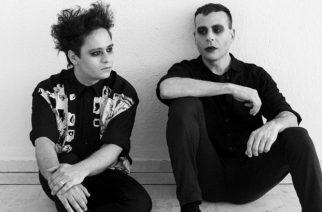 Post-punkia, goottirockia sekä darkwavea yhdistelevä She Past Away saapuu huhtikuussa Suomeen kahdelle keikalle