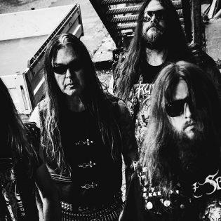 Steelchaoksessa huomenna esiintyvän Sodomin tulevan EP:n nimikkokappale kuunneltavissa