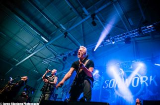 Soilwork aikoo julkaista kaksi uutta singleä tämän vuoden aikana – täysipäiväisesti yhtye palaa kuitenkin vasta vuonna 2021
