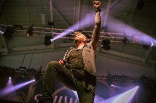 John Smith Rock Festival julkisti tukun uusia esiintyjiä: mukana mm. Soilwork sekä The Dark Element