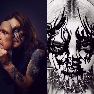 Kaaoszinen kiinnostavimpien uutuuksien soittolista päivitetty: mukana Ozzy Osbourne, Lordi, Khroma ja The Dark Element