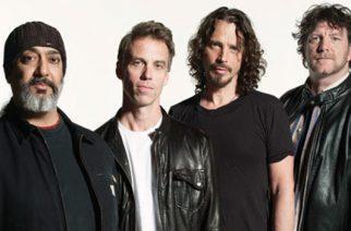 """Soundgarden-kitaristi Kim Thayil: """"Saatamme julkaista albumillisen Chris Cornellin laulamia kappaleita tulevaisuudessa"""""""