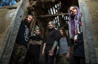 """Suicide Silence jatkaa tuttujen kauhuteemojen äärellä: katso bändin video """"Feel Alive"""" -kappaleesta"""