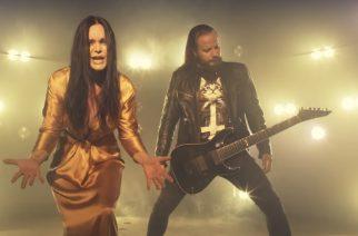 """The Dark Element julkaisee uuden albuminsa perjantaina: uusi kappale """"Not Your Monster"""" kuunneltavissa"""