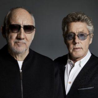 """The Whon Pete Townshend paljastaa kieltäytyneensä Michael Jacksonin kutsusta osallistua """"Beat It"""" -jättihitin tekoon: suositteli tehtävään Eddie Van Halenia"""