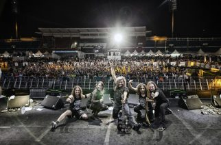 Ragen ex-kitaristi Victor Smolskin Almanacilta uusi albumi maaliskuussa 2020