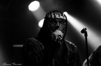 Heavy Metal Heart Festival järjestetään jälleen lokakuussa Helsingissä!