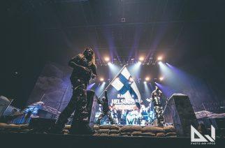 """Sabaton julkaisi Moskovassa kuvatun livevideon """"The Attack Of The Dead Men"""" -kappaleestaan"""