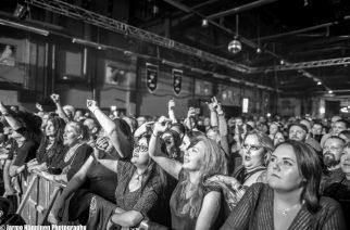 Tavastia, Lutakko, Tullikamari, Logomo, Rytmikorjaamo ja Kulttuuritalo yhdessä tuumin julistavat: Elävä jatkuu – Live goes on!