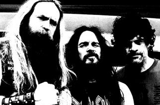 """Zakk Wylden luotsaama Zakk Sabbath julkaisee oman versionsa Black Sabbathin debyyttialbumista merkkivuoden kunniaksi: """"Black Sabbath"""" -kappaleen tulkinta kuunneltavissa"""