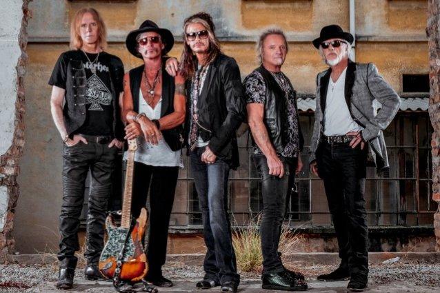 """Aerosmithin kitaristi Brad Whitford epävarma bändin tulevaisuudesta: """"En ole varma nähdäänkö meitä enää keikkalavoilla"""""""