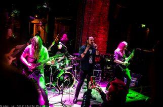 Tunnelmallista metallia soittava Alase julkaisi uuden singlen ja musiikkivideon