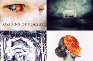 10+1 aliarvostettua albumia, joiden ohi saatoit nukkua 2010-luvulla