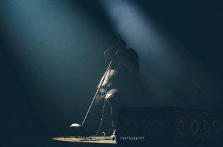 "Amorphis vieraili Genelecin Artist Roomissa: näin soi ""Silent Waters"" akustisena"