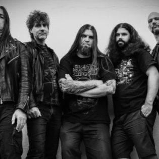 Saksalainen thrash metal -veteraani Assassin julkaisee uuden albuminsa helmikuussa