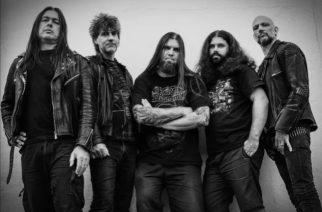 Saksalaista thrash metal -tykitystä keskiviikolle: Assassin julkaisi ensimmäisen kappaleen tulevalta albumiltaan
