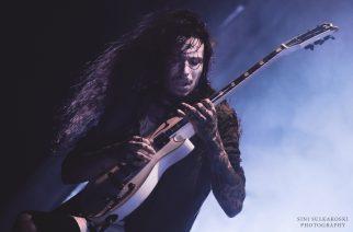 Joulun välipäivinä tarjoiltiin metallia moneen makuun – Best Tour Ever Part 1 Tuiskulassa!