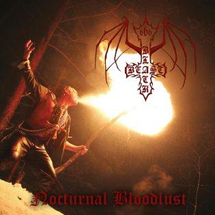 Kotimaisen Black Beastin debyytti on musta rituaali, joka toimitetaan perinteisin menoin