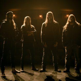 Ruotsalainen Blister Brigade julkaisi ensimmäisen singlen ja musiikkivideon tulevalta kolmannelta albumiltaan