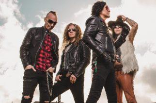 Glam metal -yhtye Bulletboys tekee paluun: luvassa 50 keikan kiertue